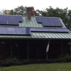 Solar New York
