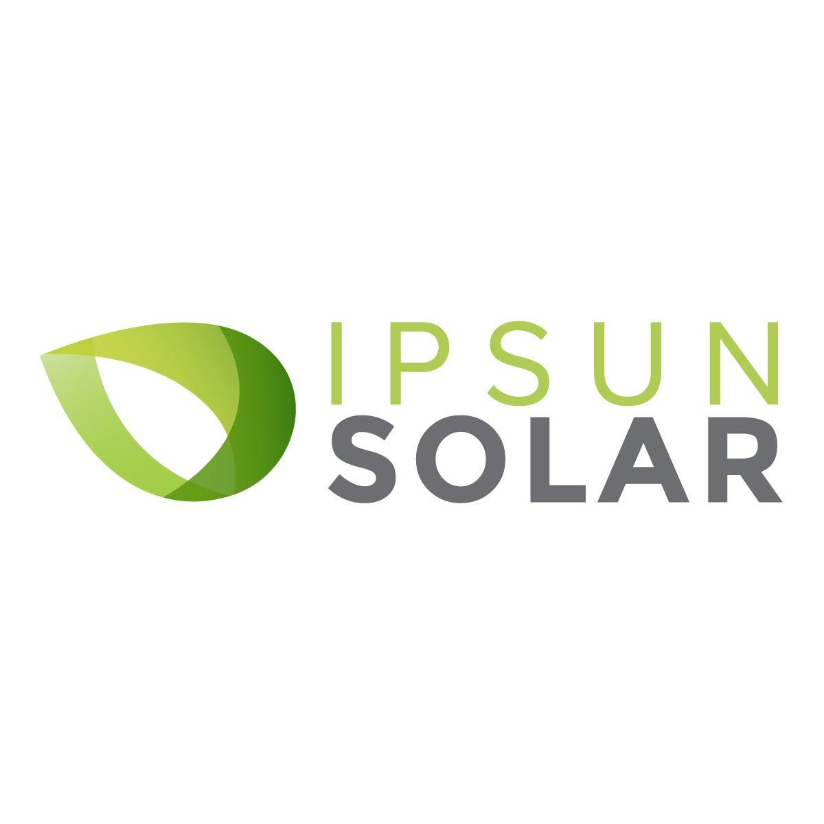 Ipsun Solar logo