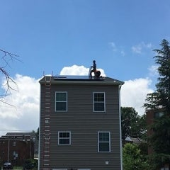 Small roof space? No problem