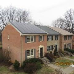 Solar in Falls Church