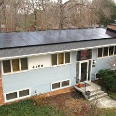 Solar in Virginia