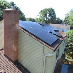 The right solar electric system, every time
