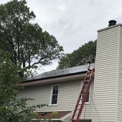 Solar for home - affordable and attractive
