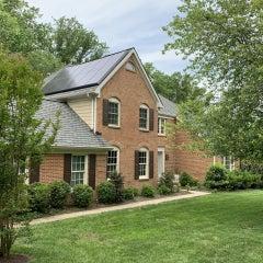 Solar in McLean VA