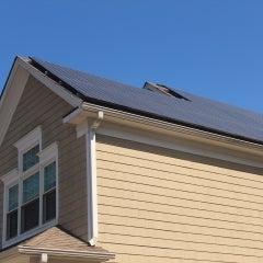 Solar in Reston, Virginia