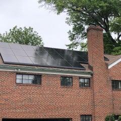 Solar in Alexandria VA