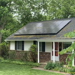 Falls Church homes are going solar