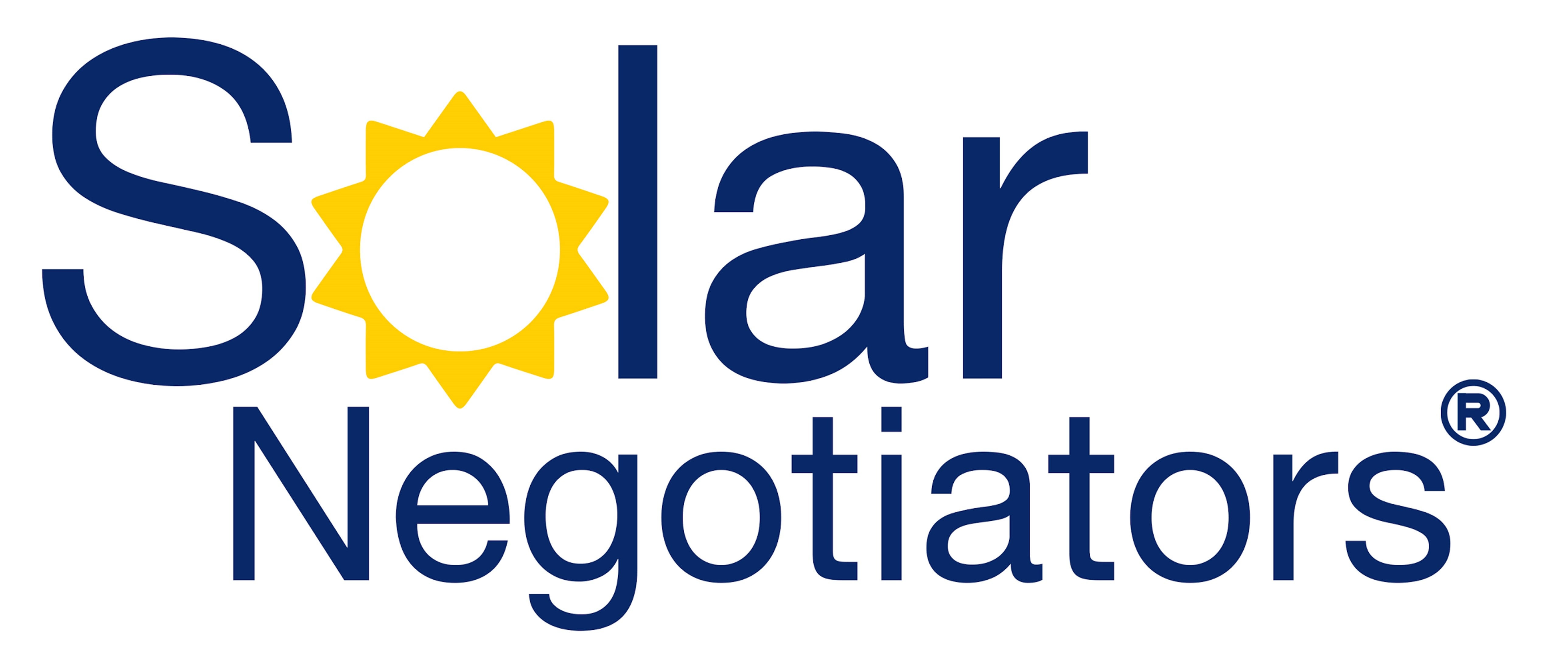 Solar Negotiators