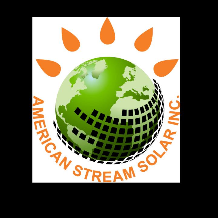 American Stream Solar, Inc logo