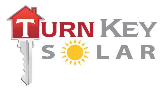 Turn Key Solar logo