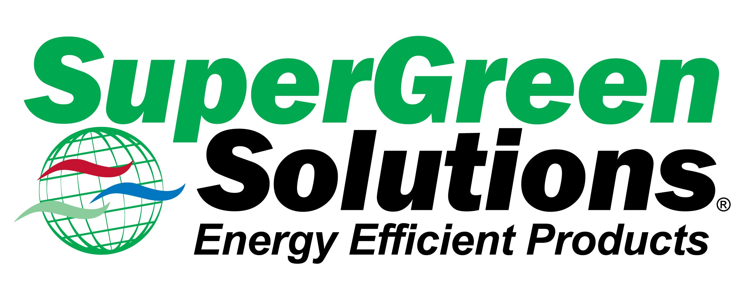SuperGreen Solutions Charleston logo