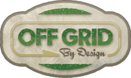 Off Grid By Design