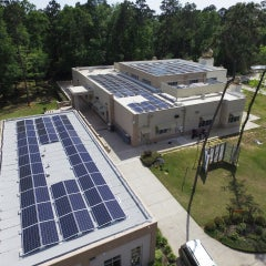 84.68 kW System in Spring, TX