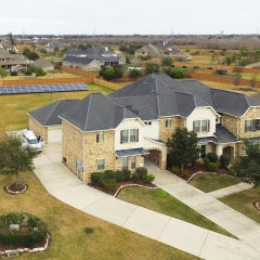 21.60 kW System in League City, TX