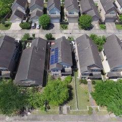 3.72 kW System in Houston, TX