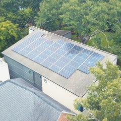 13.20 kW System in Houston, TX