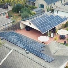 28.48 kW System in Houston, TX