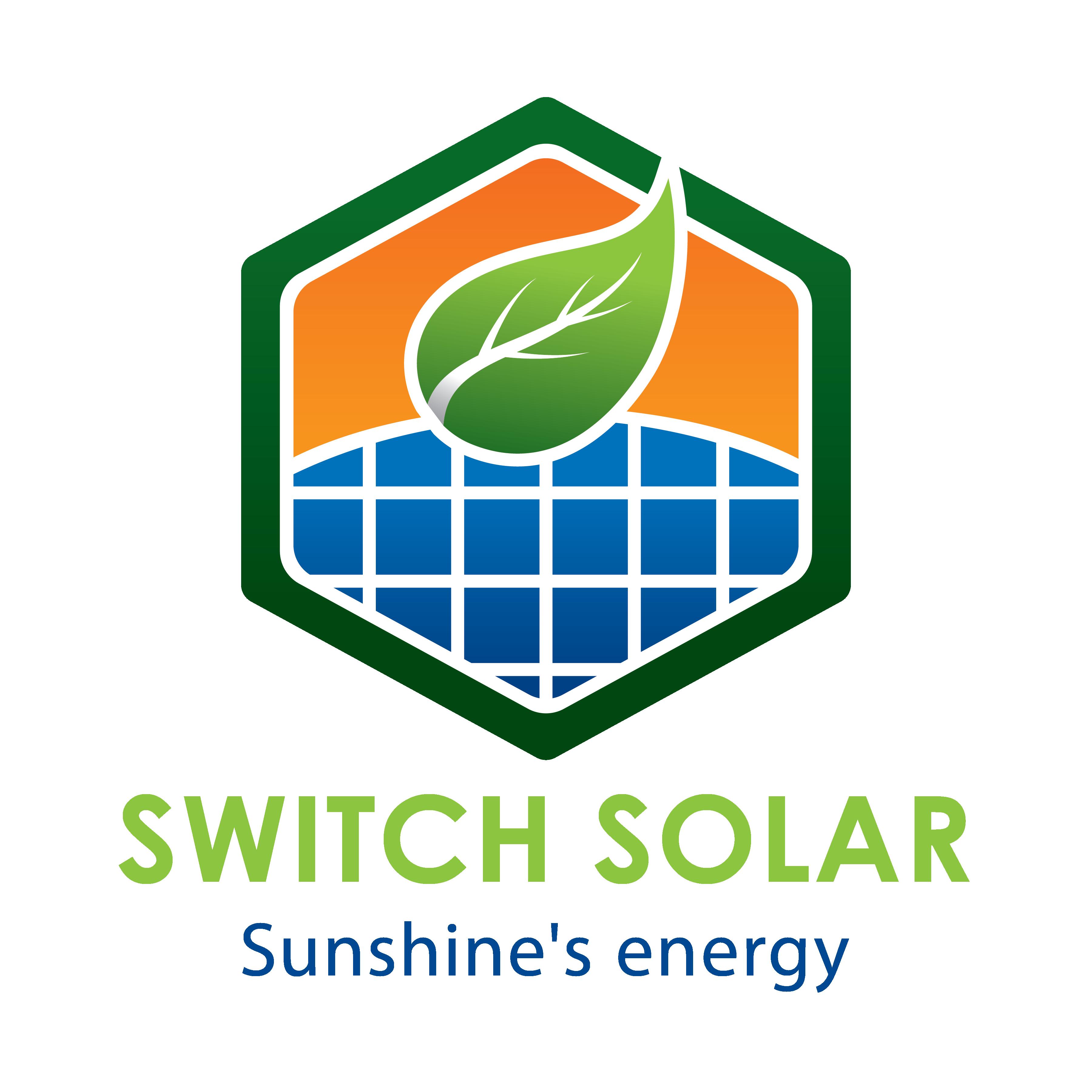 Conexsol Orlando LLC DBA Switch Solar LLC logo