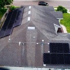 Gainesville, 10.03 kW
