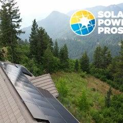 Rocky Mountain Customer Home Install