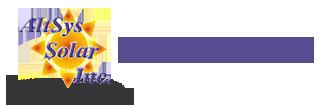 AltSys Solar Inc. logo