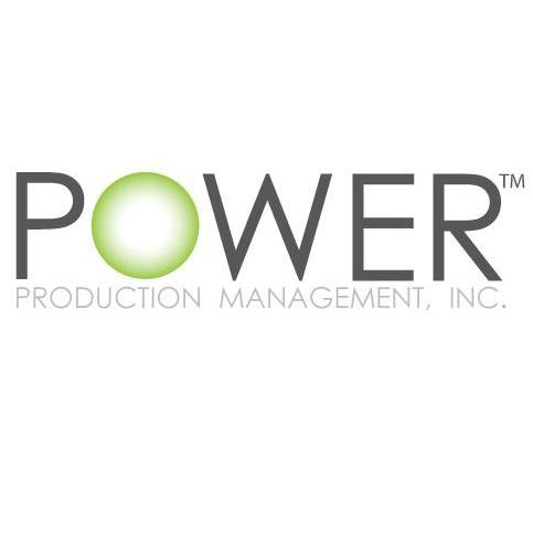 Power Production Management