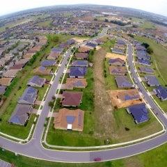 Solar Community in Groveland, FL