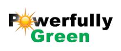 Powerfully Green