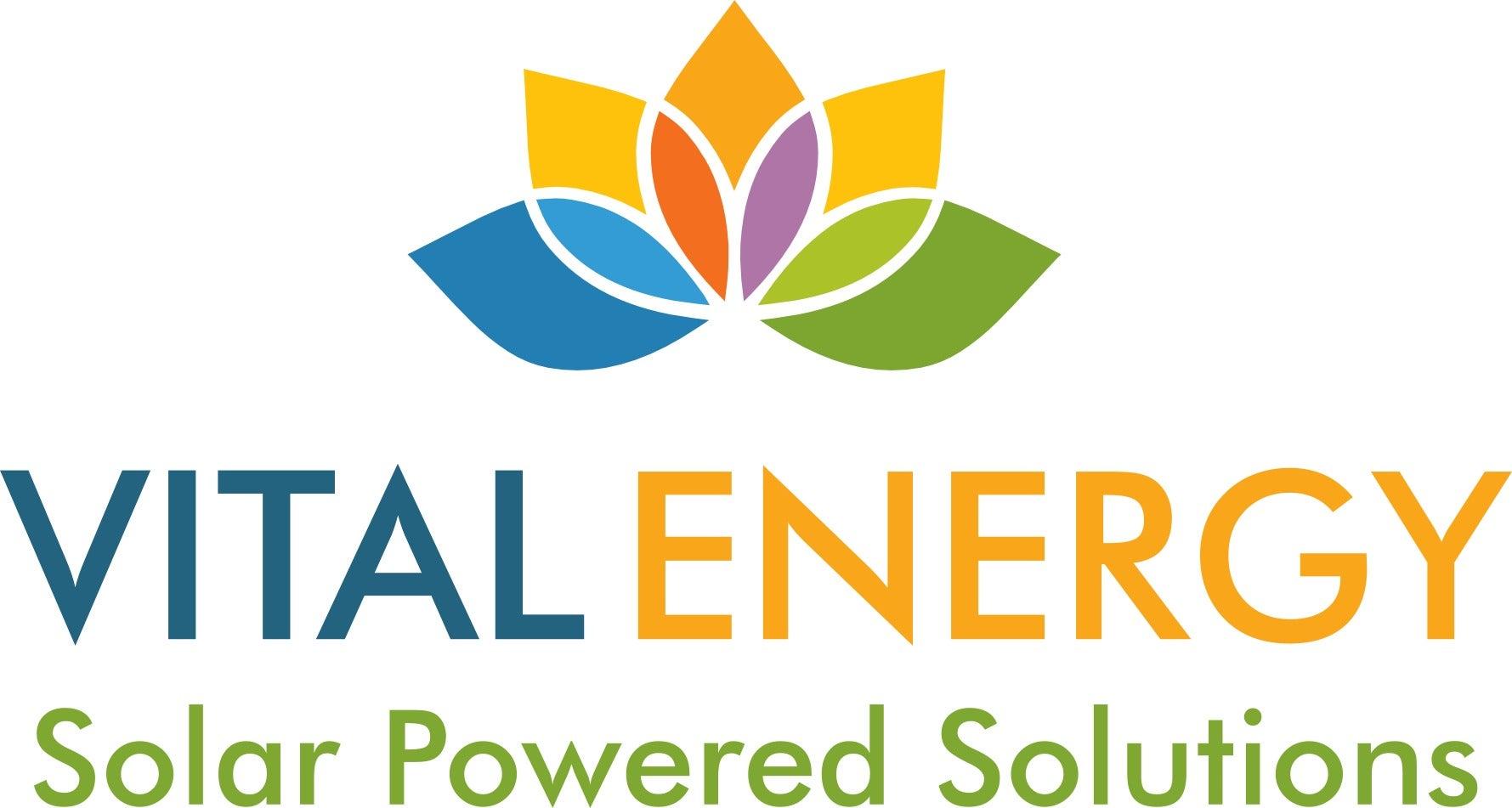 Vital Energy Solar