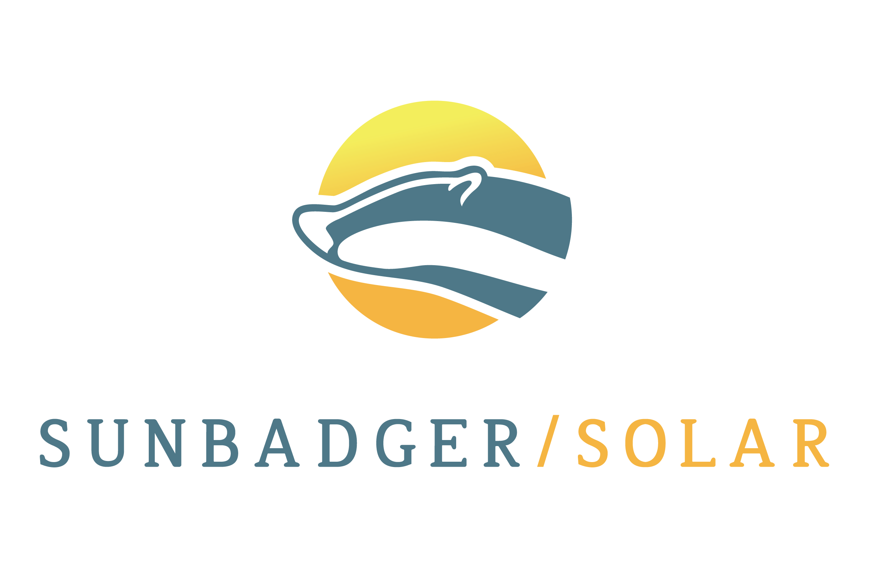 Sun Badger Solar logo
