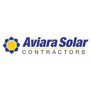 Aviara Solar Contractors logo