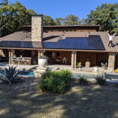 15.19kW in Colleyville, TX