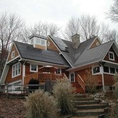 5 kW solar installation in Westport, CT