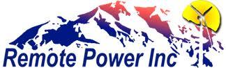 Remote Power Inc.
