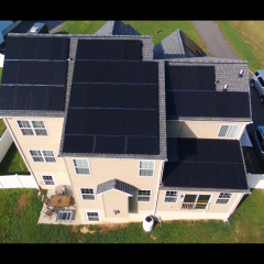 Trust Your Roof With Lumina