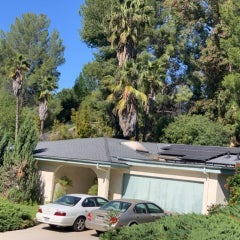 Suzan's Solar and Roof project in West Hills