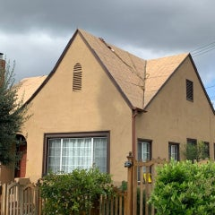 Roof Replacement for Greg in Pasadena