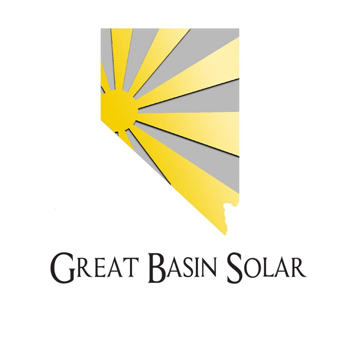 Great Basin Solar NV logo