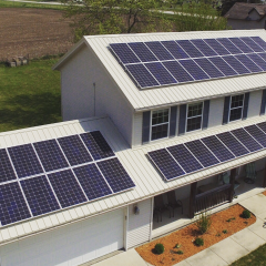 Increase Home Value with Solar!
