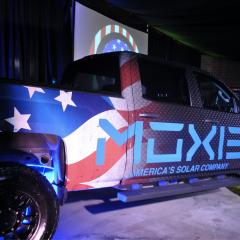 MOXIE – America's Solar Company
