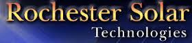 Rochester Solar Technologies logo