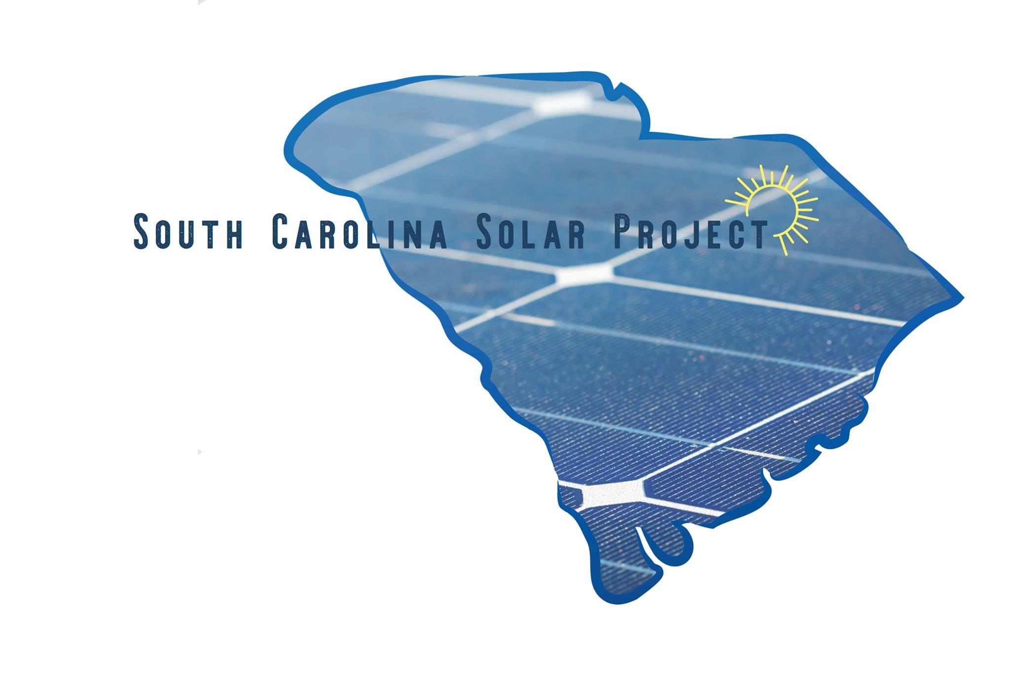 South Carolina Solar Project logo