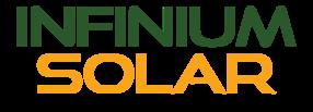 Infinium Solar logo
