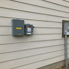 Electrical Work Doesn't Look This Good with just any Installer!