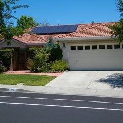 Sacramento Solar