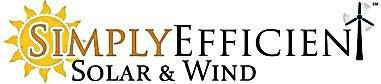 Simply Efficient, LLC (Solar & Wind) logo
