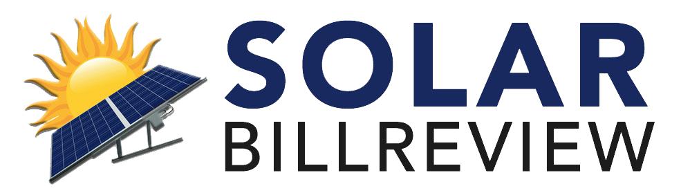 Solar Bill Review Team logo