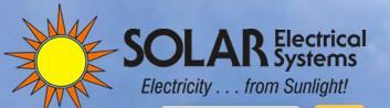 Solar Electrical Systems (Out of Business)'s company logo