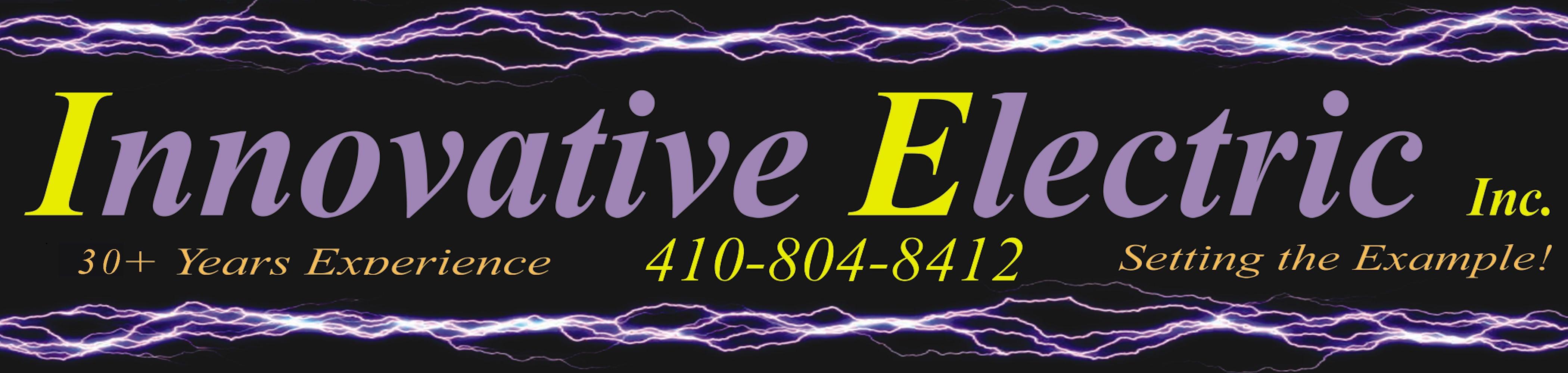 Innovative Electric Inc logo