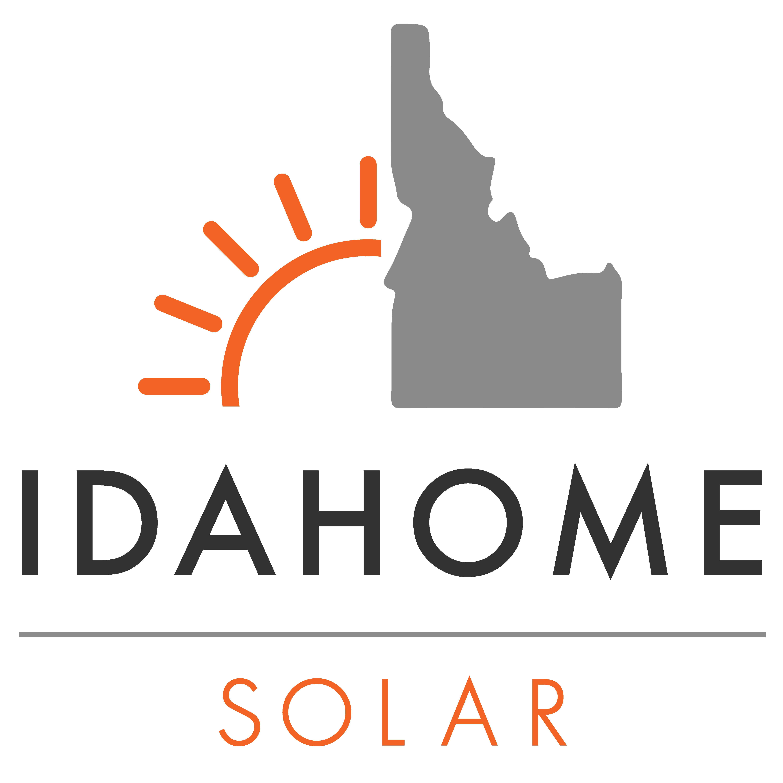 Idahome Solar logo